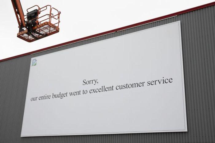 Excellent Billboard
