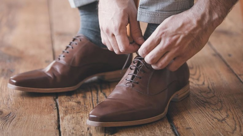 Broke With Expensive Taste? Expert Tips for Men on How to Get the Luxury Shoe Look on a Budget