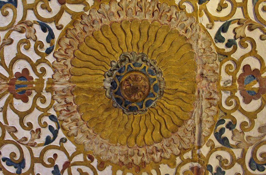 Ex-Convento Del Carmen - Mexico City