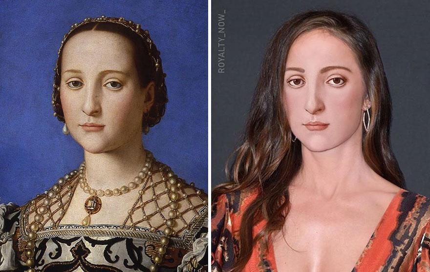 Eleanor Of Toledo