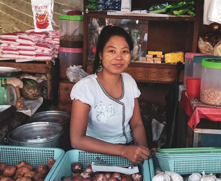 Local Seller
