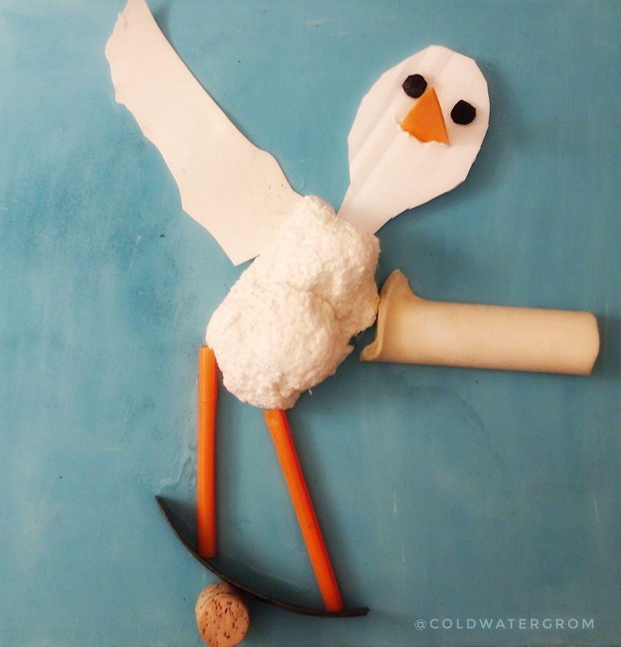 Vew-Do Gull