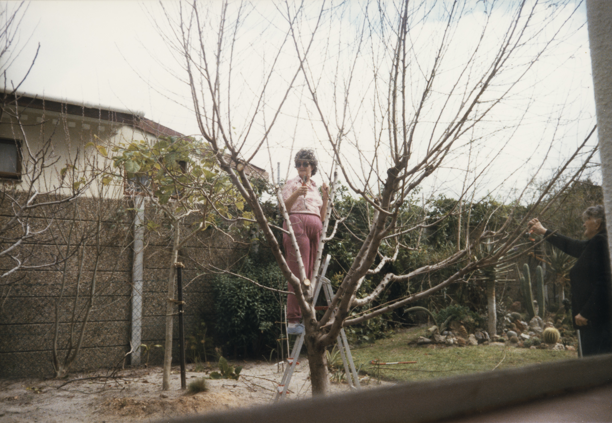 My Emotional Photographic Exploration Of The Loss Of My Grandparents' Home.