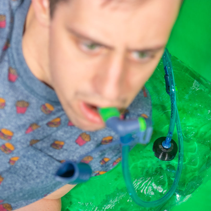 I Created 14 New Inventions To Solve Nonexistent Problems, And They Really Work
