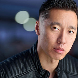Nicholas Yu