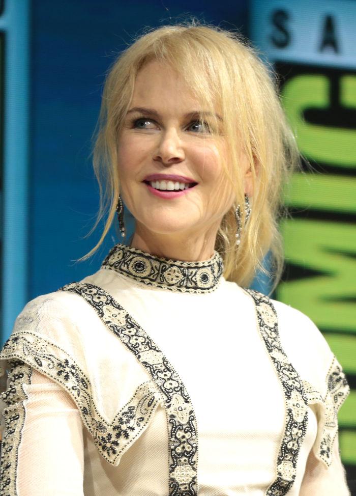 Nicole Kidman And Keith Urban Donated $500,000