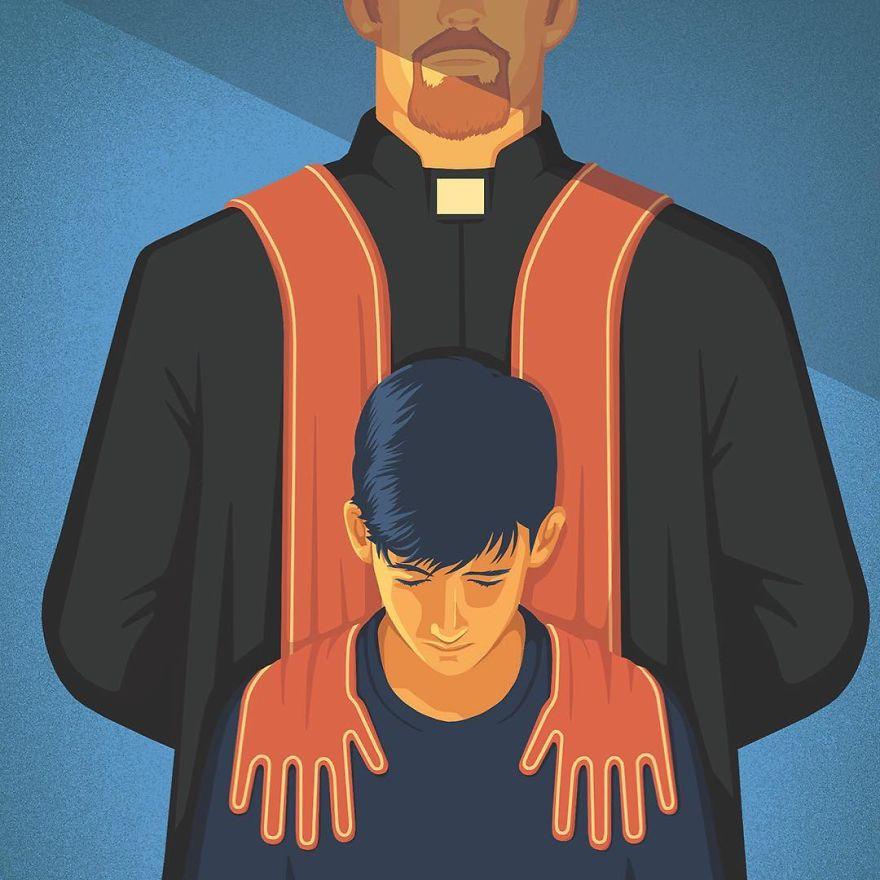 The Crisis The Catholic Church Faces