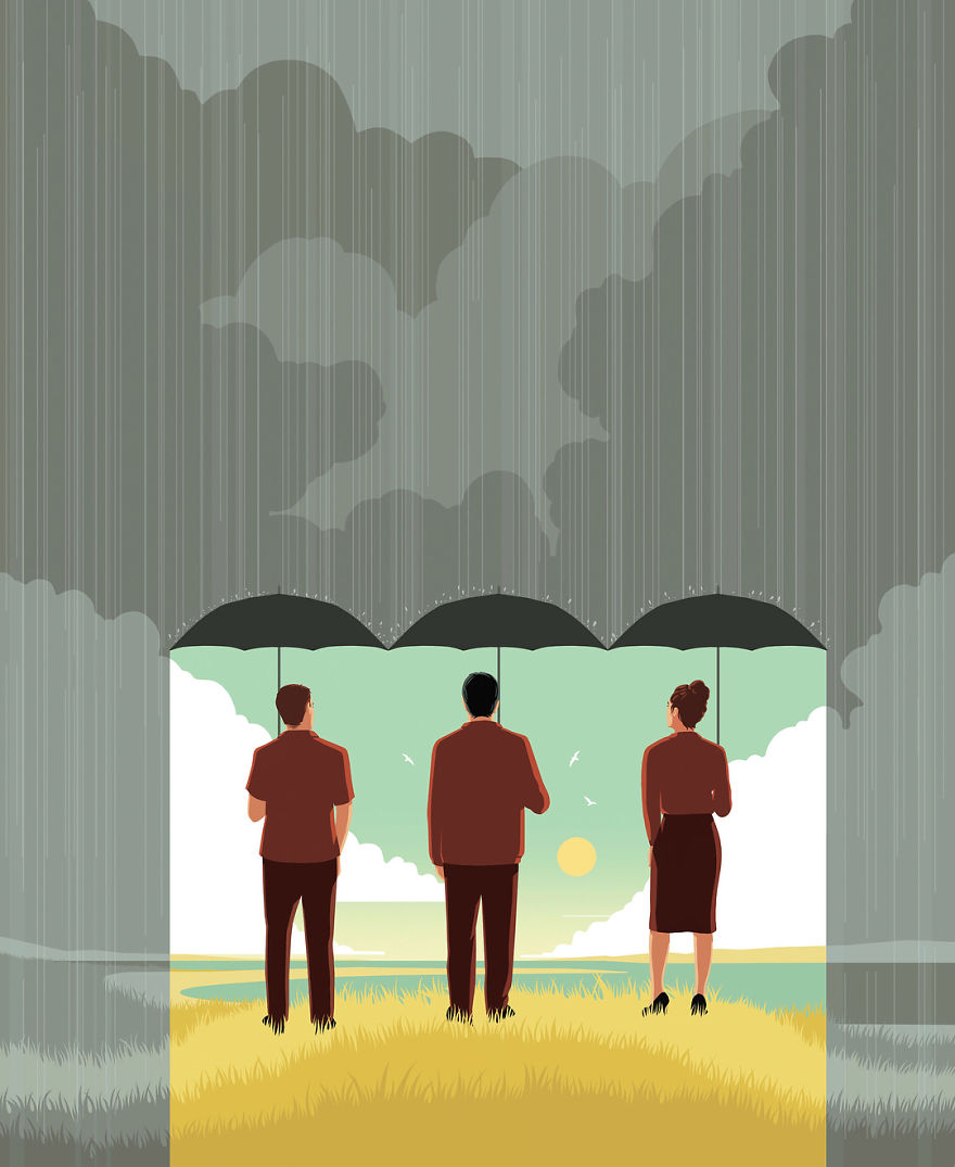 Protection From Legal Storms