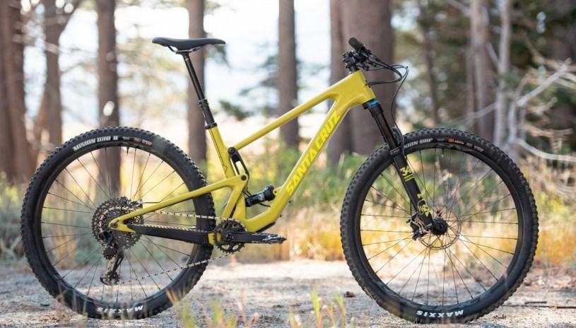 The Best Trail Mountain Bikes