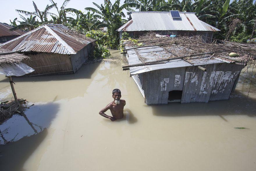 Flood And Life