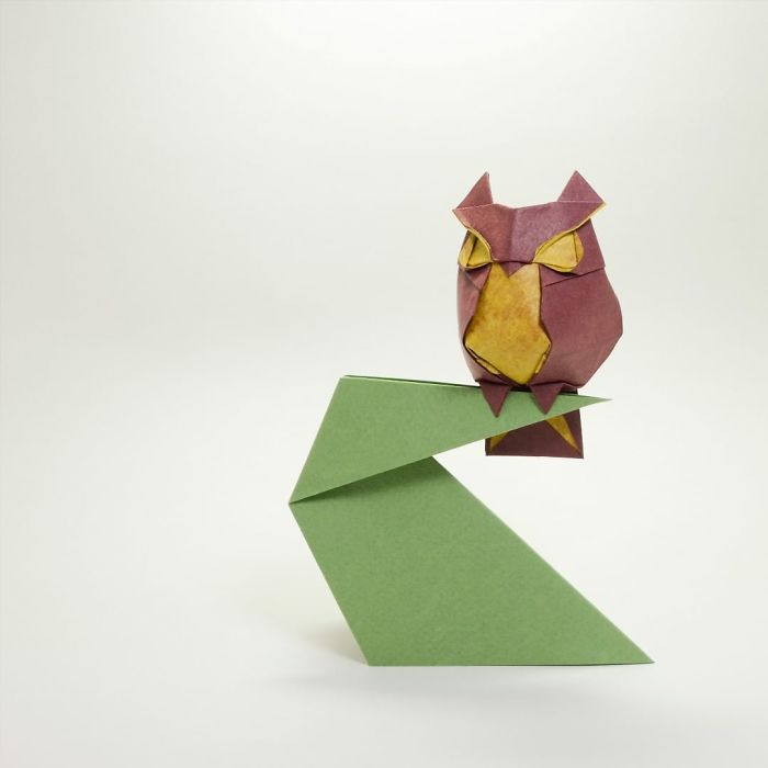 Tomoko Fuse Little Turtle unit diagram. Hard to find!   Origami, Origami  crafts, Origami easy   700x700