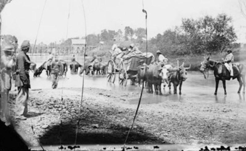 Top 10 Great US Civil War Photographs