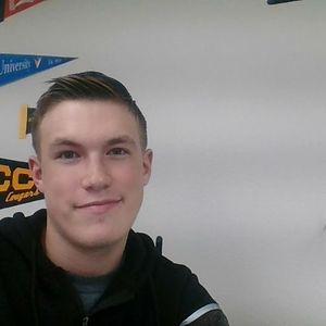 Logan Scaggs
