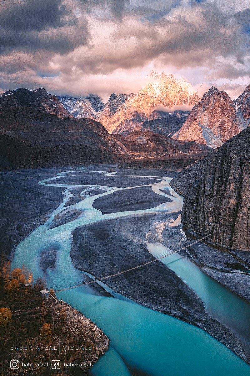 Pakistan Like You Have Never Seen Before: Hunza Chapter