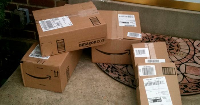 Someone At Amazon Accidentally Sent Out Their E-Mail Template, And It's Hilarious