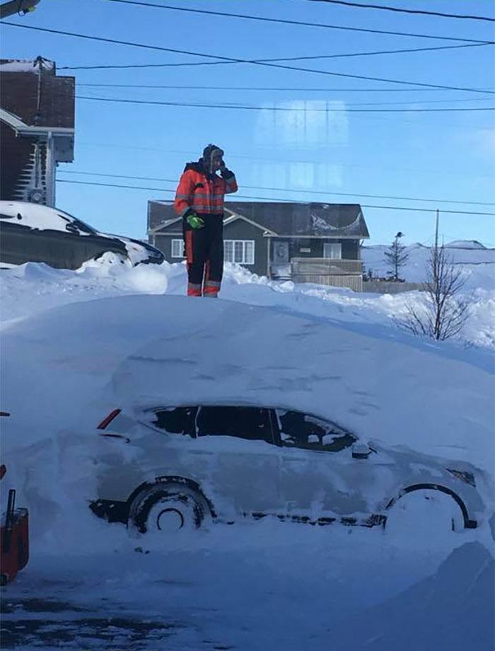 Nl Blizzard