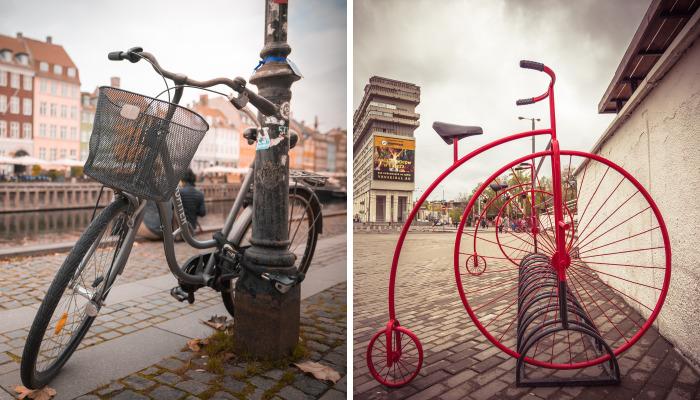 I Photograph Bicycles Around The World
