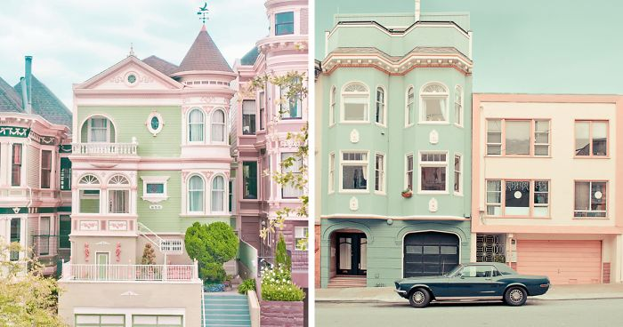 I Capture Dreamy Photos Of San Francisco (22 Pics)