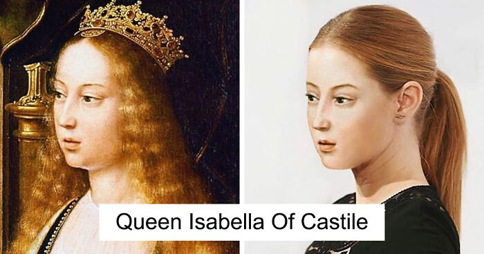 I Reimagine Famous Historical Figures In The Modern World (44 Pics)