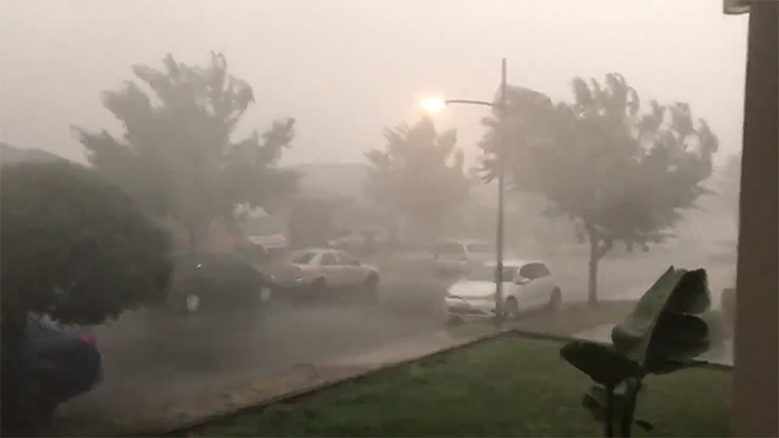 The Rain Finally Pours Down In Australia Putting Out Over 30 Deadly Bushfires