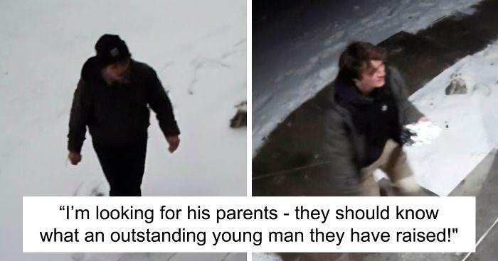 teen snow videosshyla blowjob
