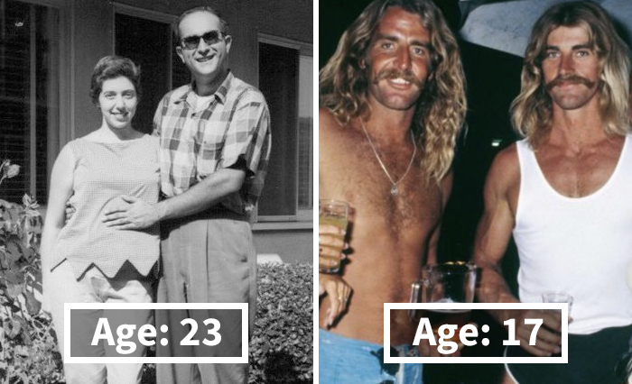 "People Are Sharing Old Photos To ""Prove"" That Humans Aged Faster In The Past"