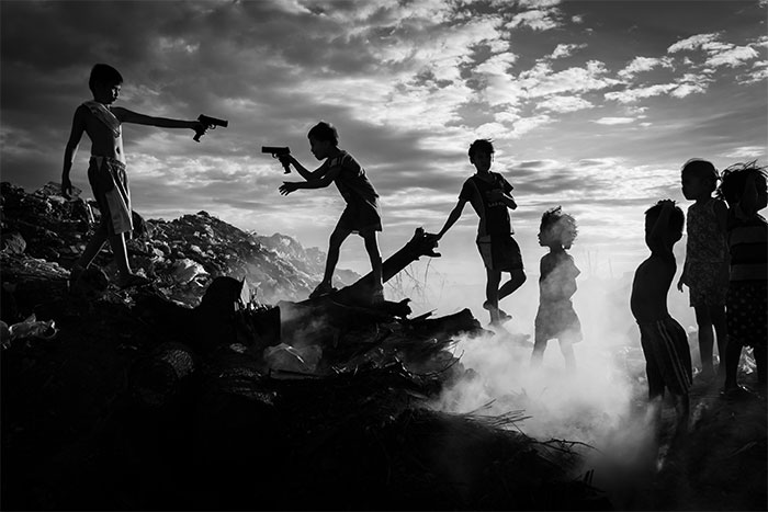 The Top 30 Photos From Our Photojournalism Contest Show The Best And Worst Of Humanity
