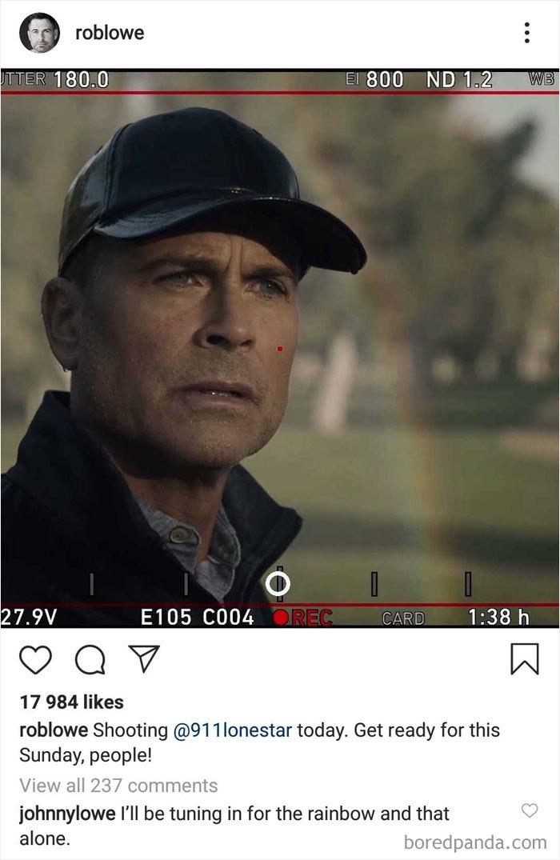 Instagram Troll
