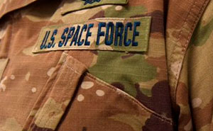 The US Space Force Reveals Its New Camouflage Uniform, People Offer More Suitable Alternatives