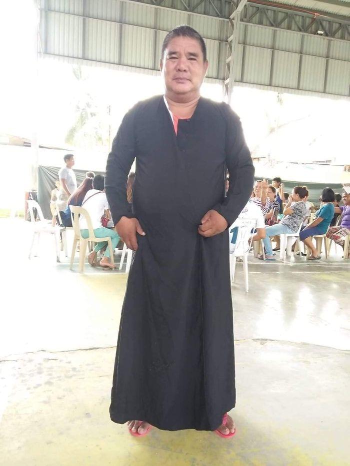Taal-Volcano-Evacuation-Filipinos-Donated-Clothes-Positive