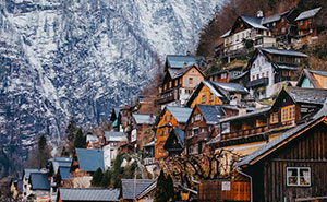 I Ended Up In A Fairytale When I Visited Hallstatt, Austria (27 Pics)