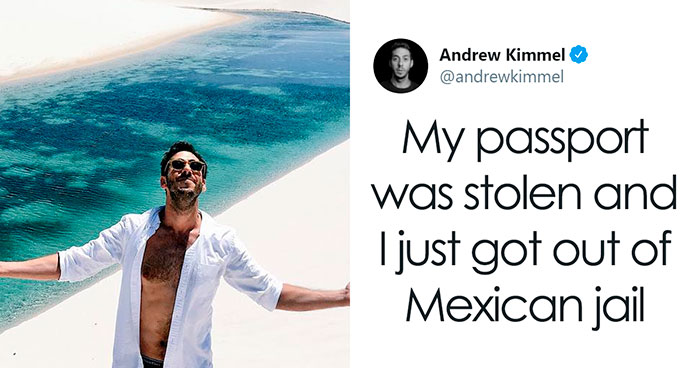 Guy Describes His Trip To Mexico, And It Just Keeps Getting Worse And Worse