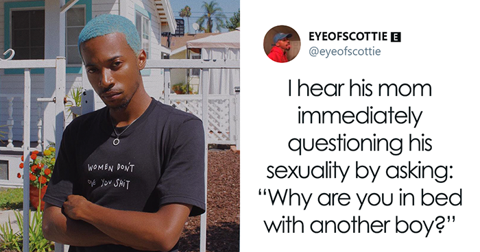 Guy Shares His Experience That Made Him Realize How Important Platonic Intimacy Between Men Is