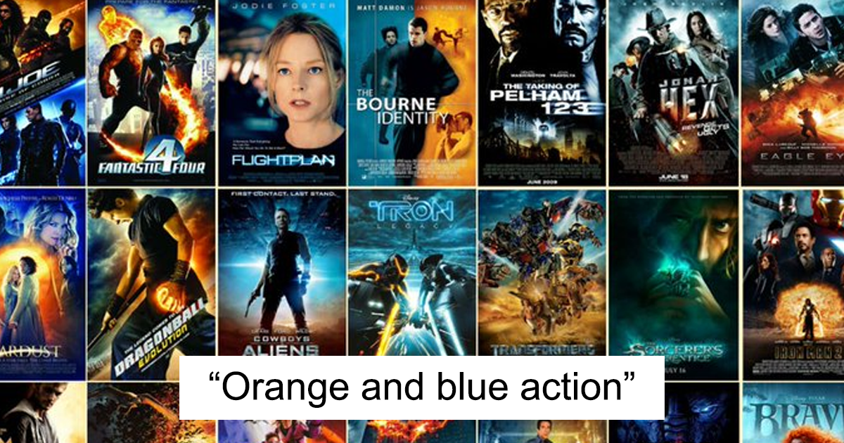 Viral Twitter Thread Proves That There Are Only 20 Types Of Movies