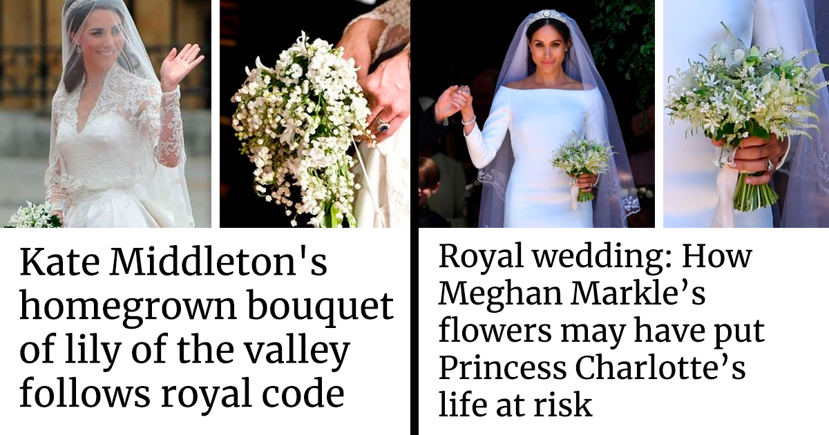 15 headlines show how differently the british press treat meghan markle vs kate middleton bored panda treat meghan markle vs kate middleton