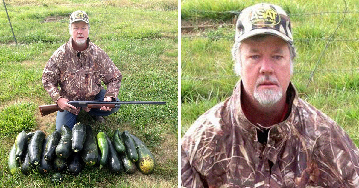 "30 Funny Pics Of Vegan ""Hunters"""