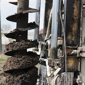 Well Drilling Dayton Ohio