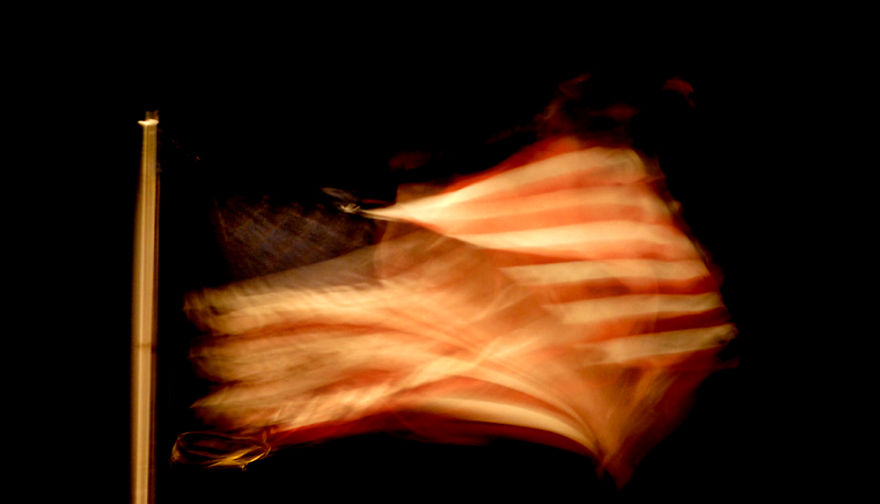 Flag, Nag's Head, North Carolina