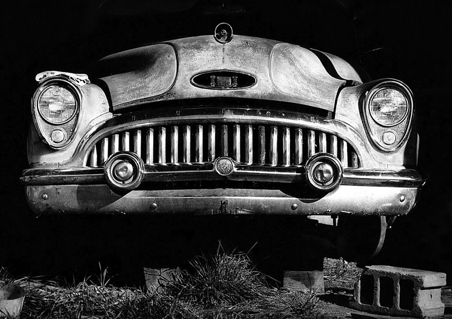 Buick, Highway 70, Tennessee