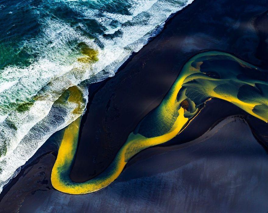 Iceland By Tom Putt