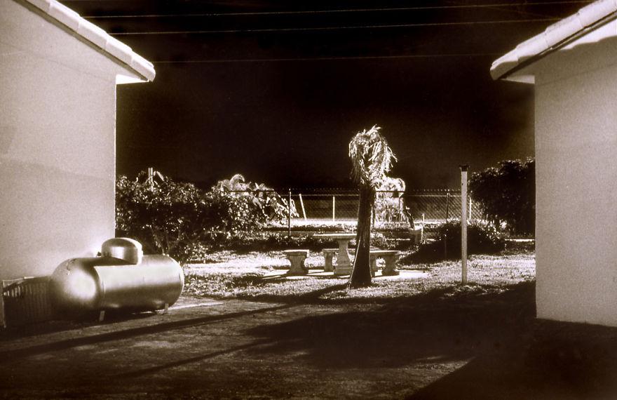 Motel, Miami