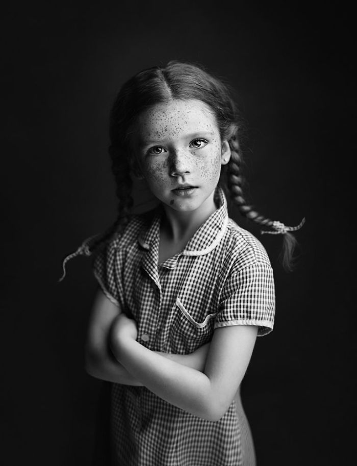 """Pipi"" By M&k Slowinski, Ireland (3rd Place In The Portrait Category)"
