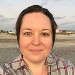 Lauren Levwood