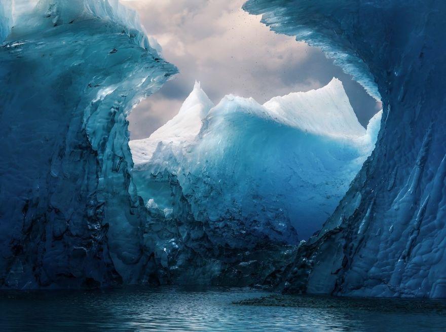 Southeast Alaska, USA By Weihao Pan