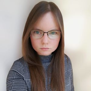 Angelika Gagalo