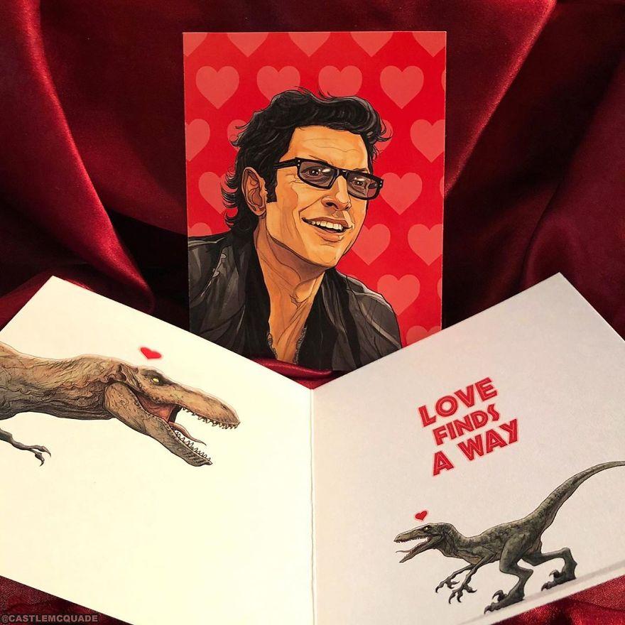 Ian Malcolm - Jurassic Park
