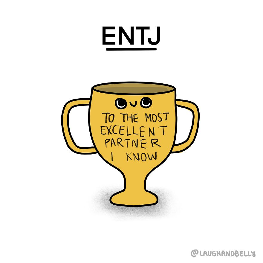 I Create Valentine's Day For Every Mbti Personality
