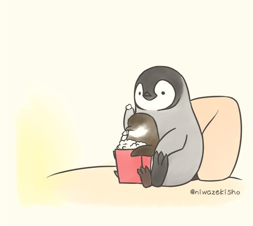 Penguin-Comics-Niwazekisho