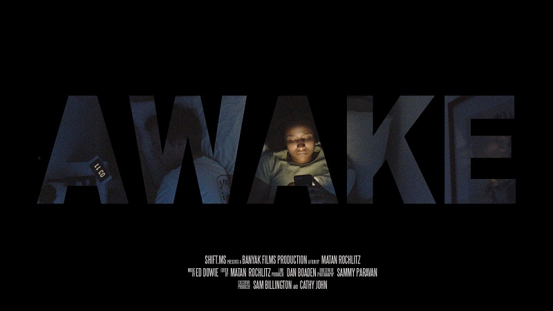 Awake: A Genuine Look At The Insomnia Complications Of Ms Sufferers