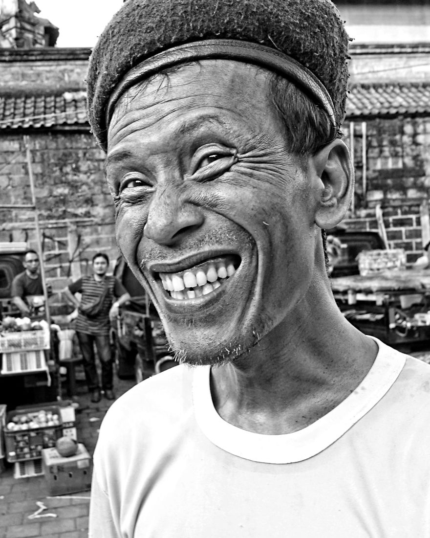 I Capture Ubud And Its Humans